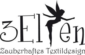 Zauberhaftes Textildesign